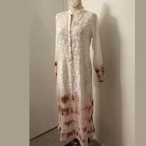 TAJ by Subrina Crippa Dress